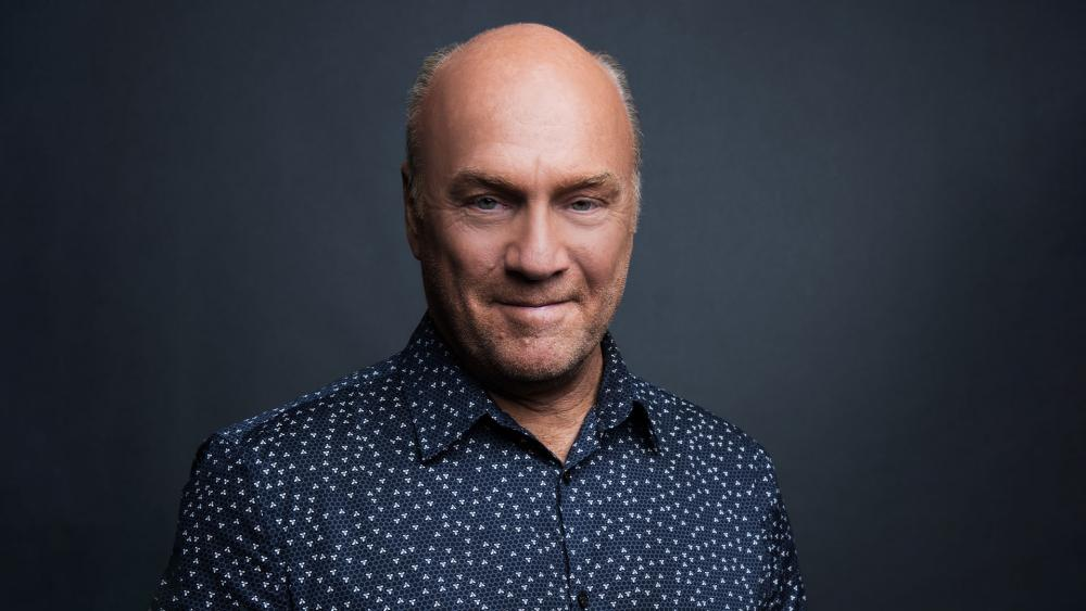 Greg Laurie, senior pastor at Harvest Christian Fellowship in Riverside, CA. (Image used with permission.)