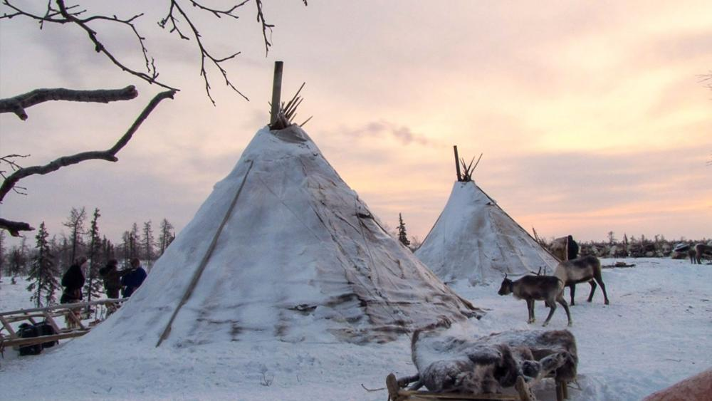 Northern Siberia