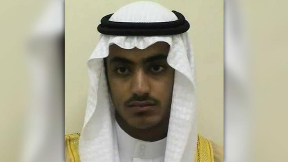 Hamza Bin Laden: Dead