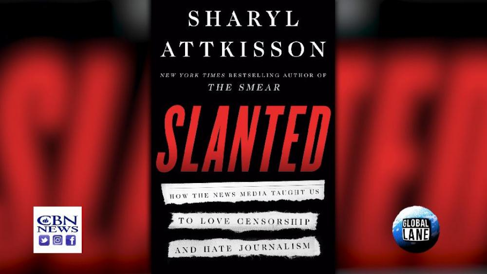 Attkisson book Slanted