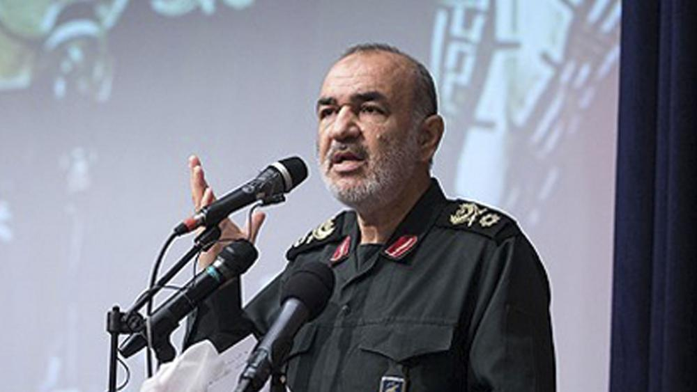 Iran Supreme Leader Appoints New Military Commander Who Vows
