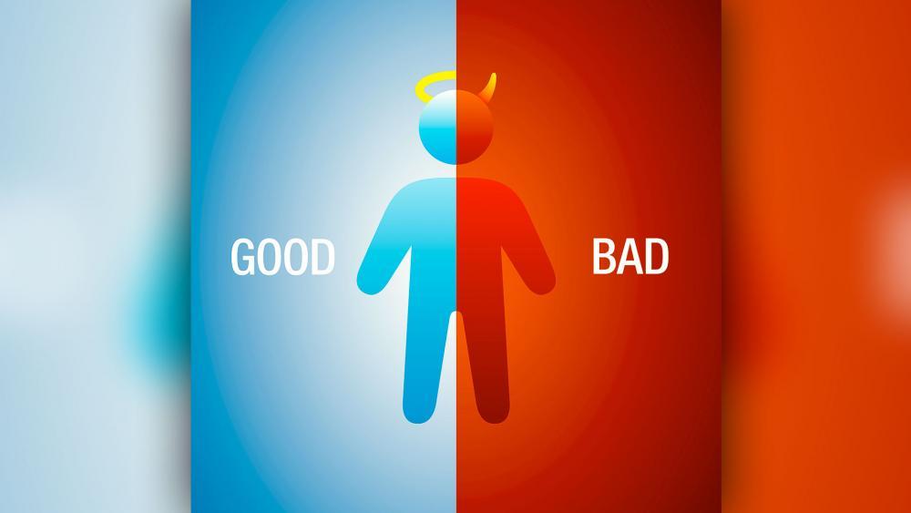 Human Nature Good Bad