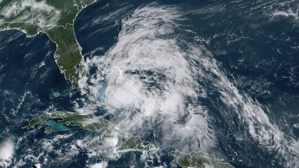 Image Source: (NOAA via AP)