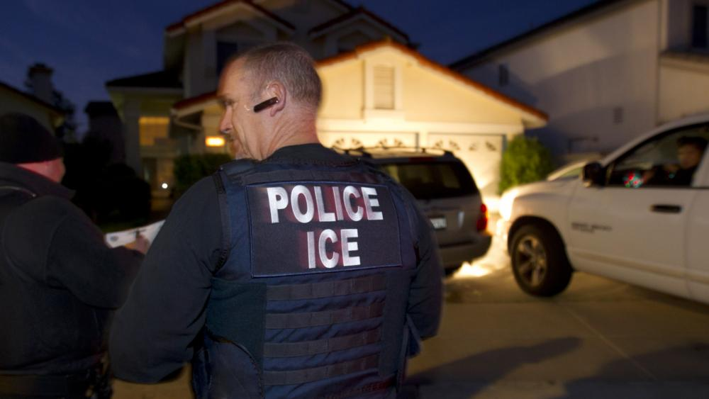 ICE Deportation Numbers Lower Than Expected, Immigration