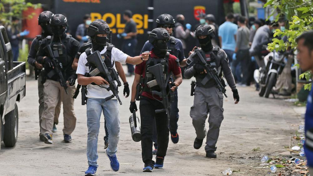 IndonesiaAttackAP
