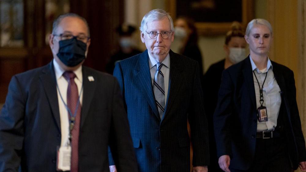 (AP Photo/Andrew Harnik)