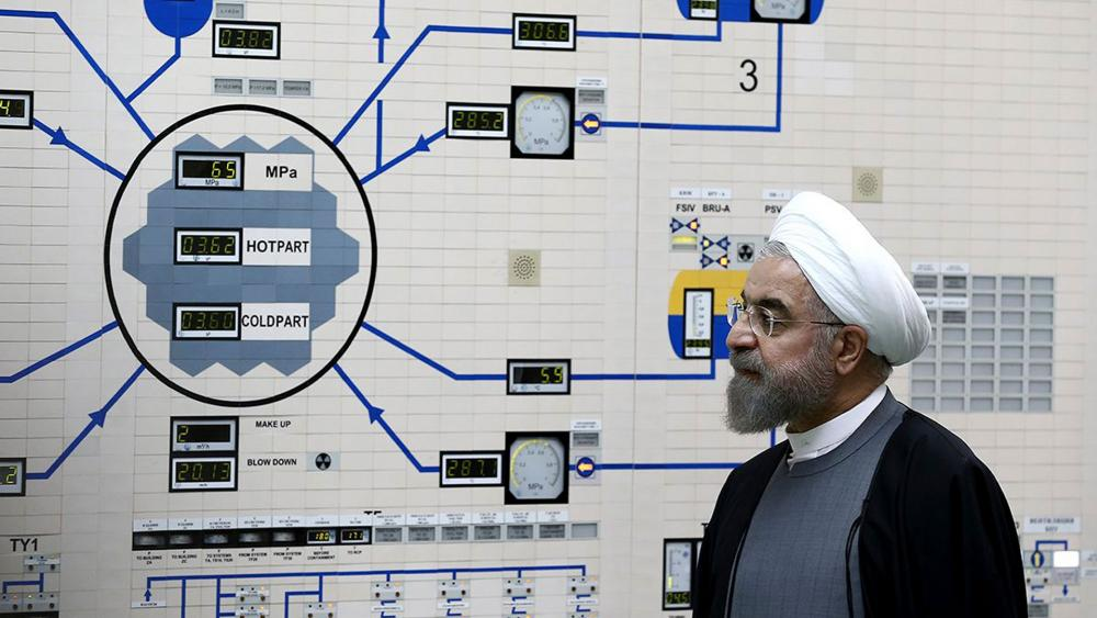 Experts Warn Iran Could Have Enough Uranium for a Nuke in One Month  873 by Temmy