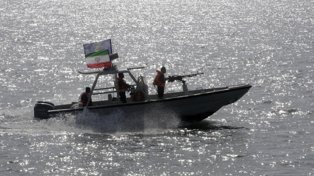 Iran Missile Strikes Own Ship, Kills 1 Sailor, Hurts Others thumbnail