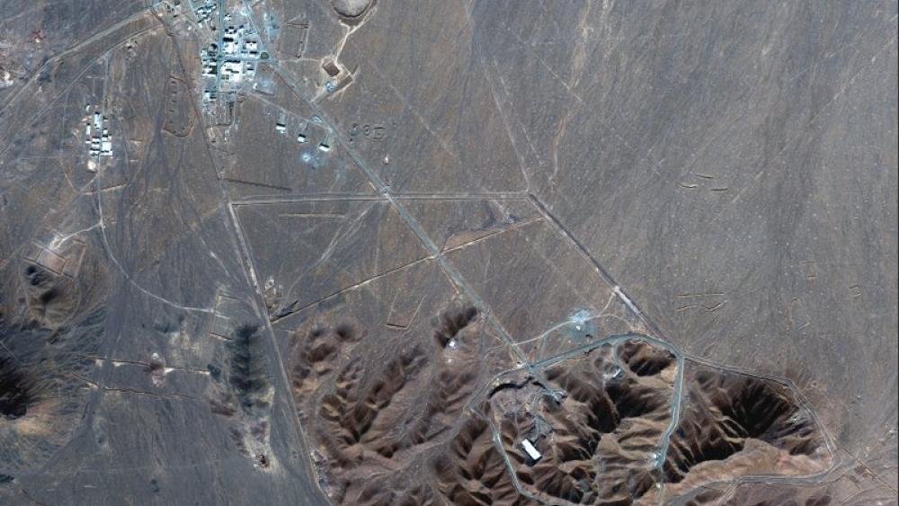 Iran Plans 20% Uranium Enrichment 'As Soon As Possible' thumbnail