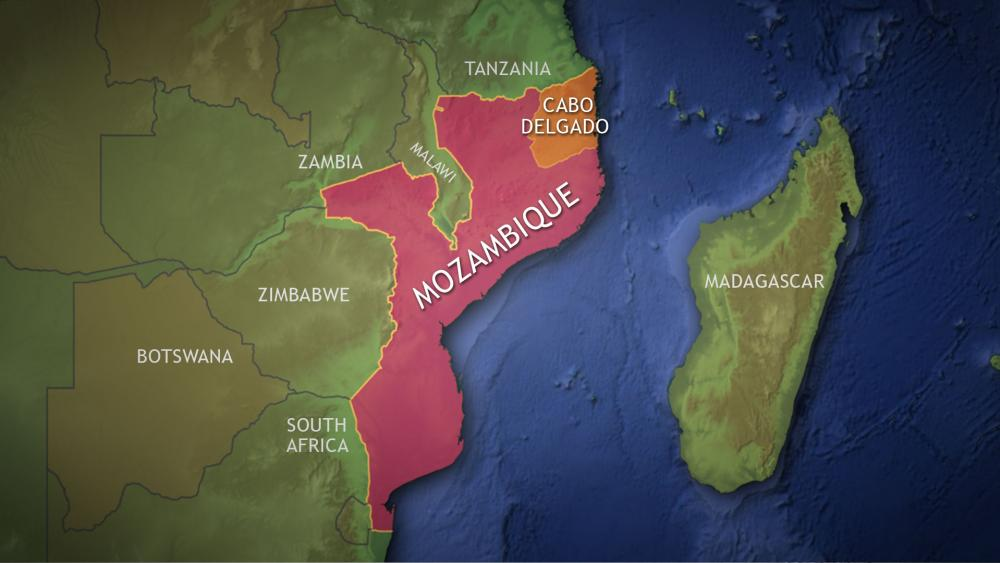 Islamic Extremists Behead 50 People in Brutal Attack on Villages in Mozambique thumbnail