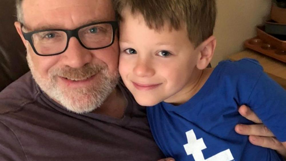 UPDATE: Texas Judge Rules Dad Will Have Say in Sex Change of