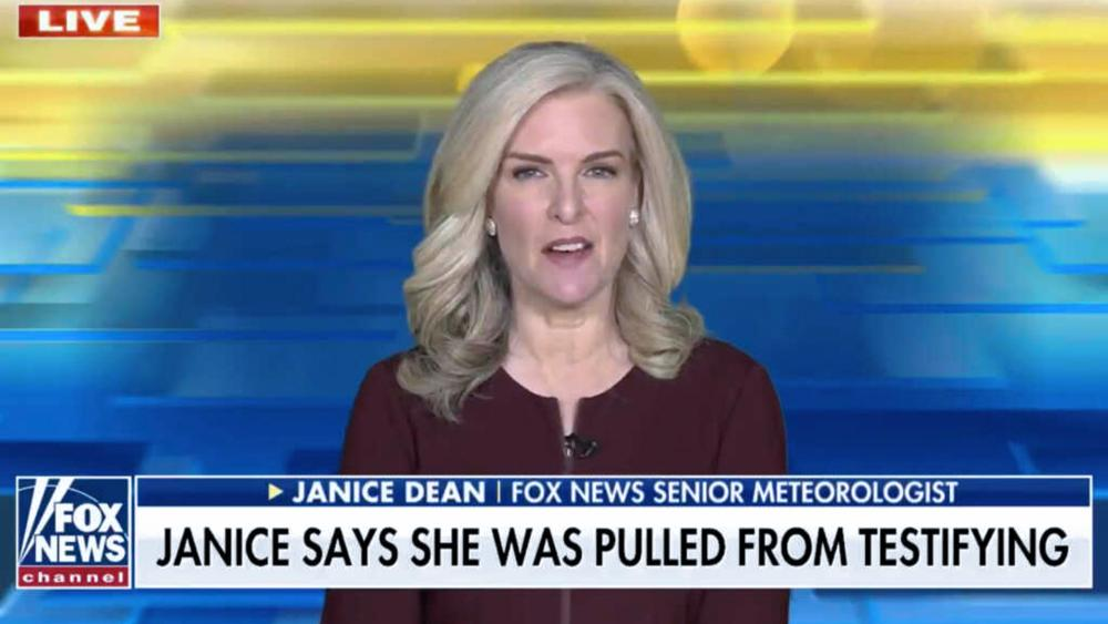 Janice Dean, Fox News