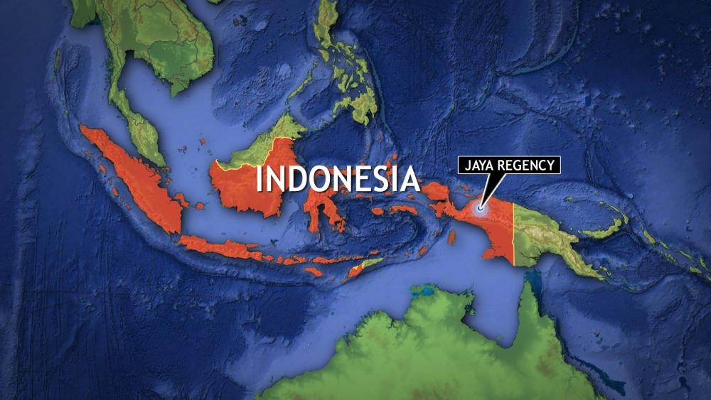 Christian Pastor and Bible Translator Reportedly Tortured, Killed by Indonesian Army thumbnail