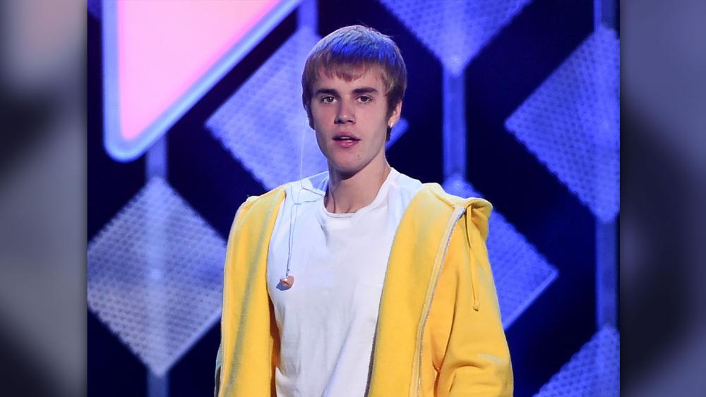 Justin Bieber (AP Photo/2016)