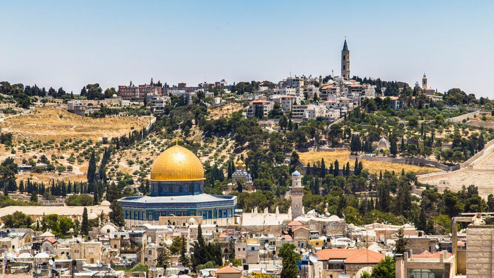 Image result for The Holy City, Jerusalem