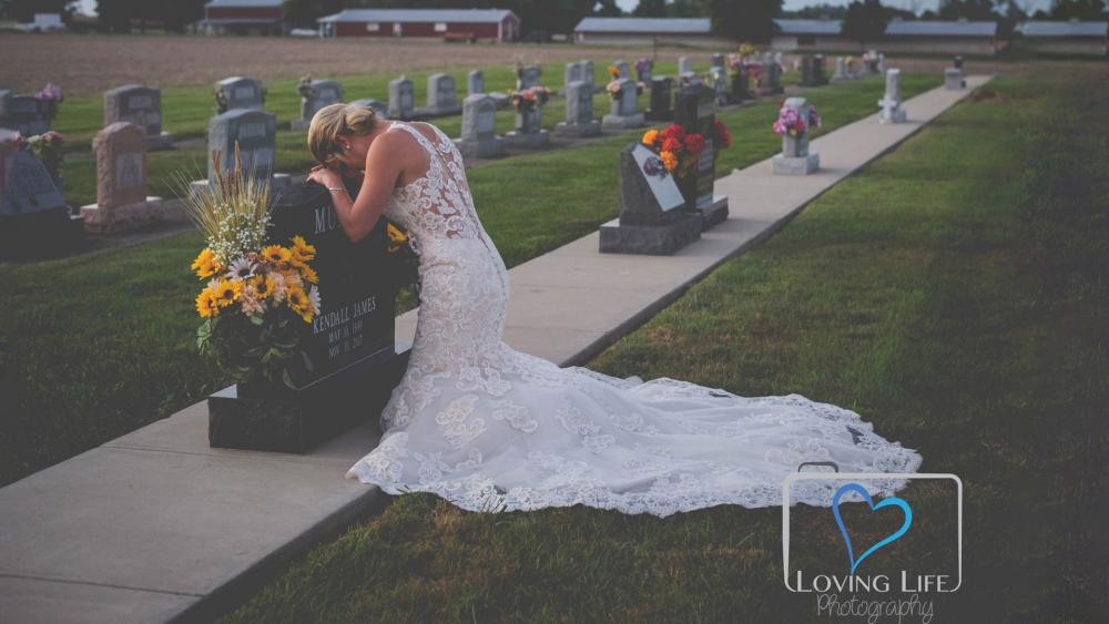 Credit: Loving Life Photography/Mandi Knepp
