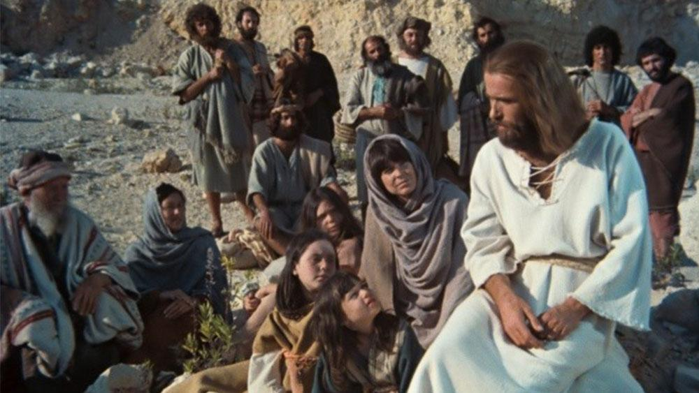 The Parable Of Jesus' Parables | CBN News