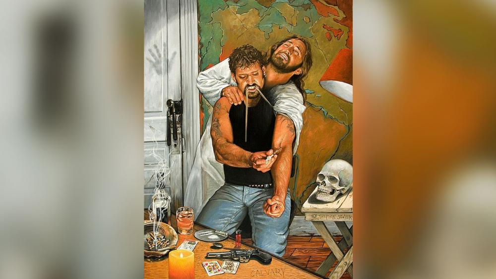 Addiction Doc Says Its Not Drugs Its >> When You Hurt Yourself You Also Hurt God Christian Artist