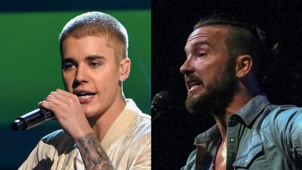 Hillsong Pastor Carl Lentz Discusses Harvey Weinstein Pornography And Ministering To Justin Bieber Cbn News
