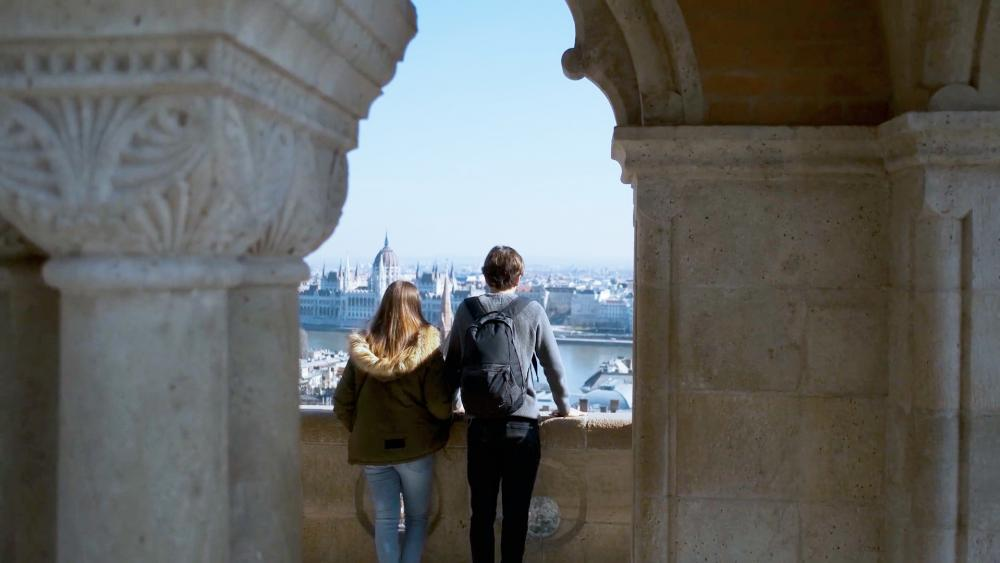 Hungary: A Christian Nation