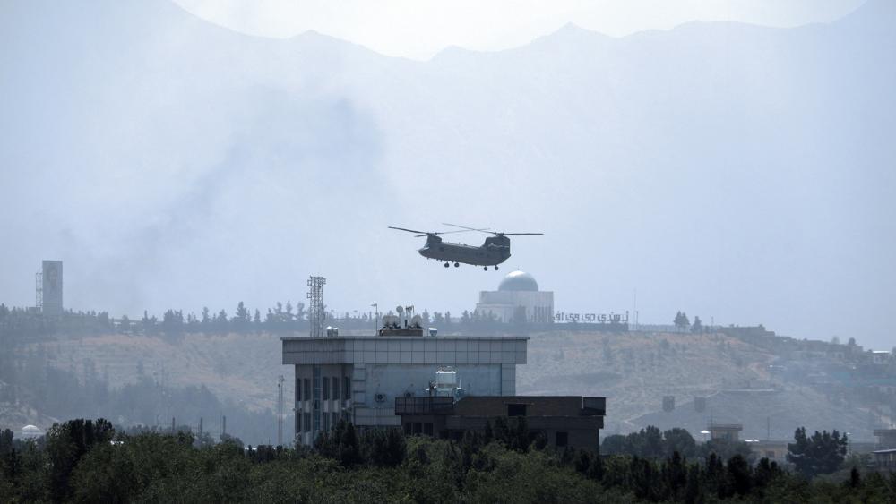 Kabulchopper