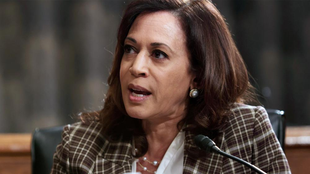Sen. Kamala Harris, D-CA, has been picked by Joe Biden to be his 2020 running mate (Photo: Alex Wong/Pool via AP)