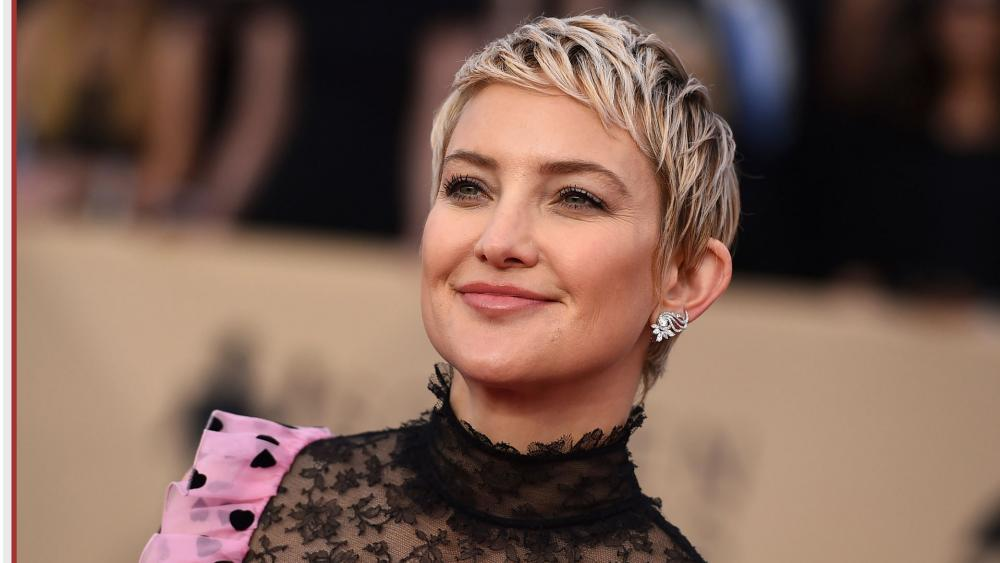 Kate Hudson (AP Photo)
