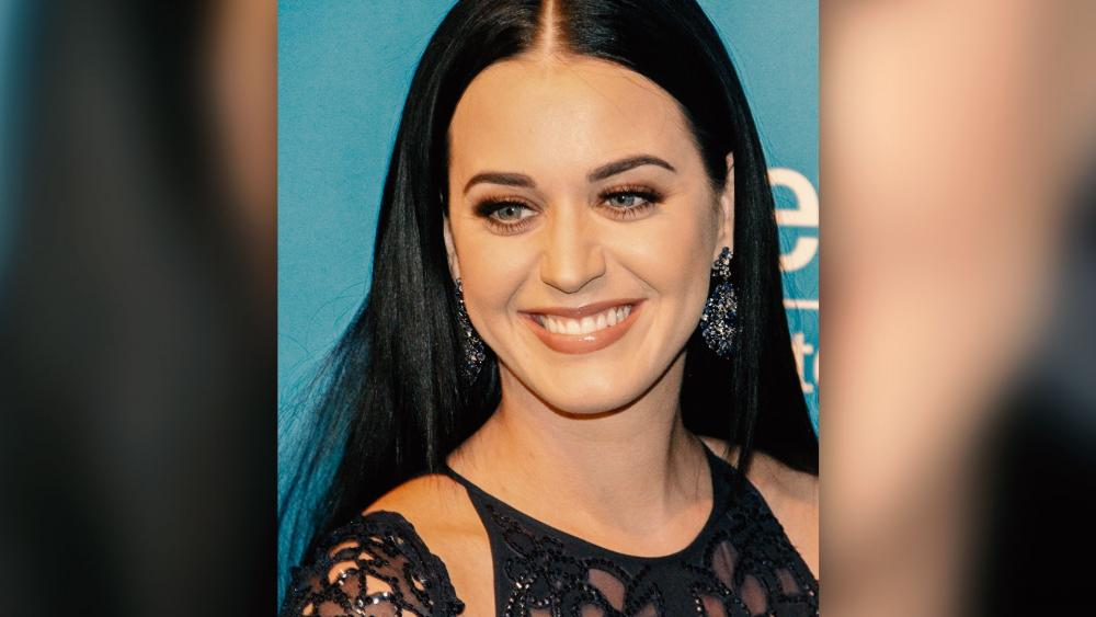 Katy perry christian rock