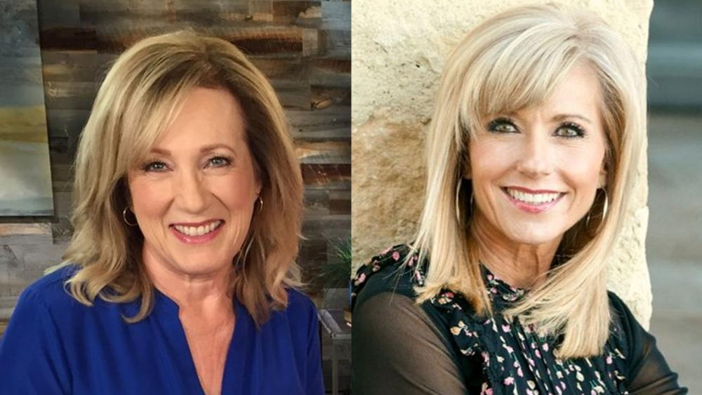Do You Care About The Metoo Trend Beth Moore Kay Warren Explain