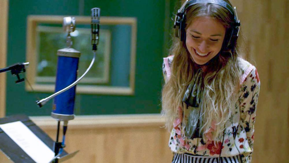 Hear The Single You Say Singer Lauren Daigle Begins Tour For New