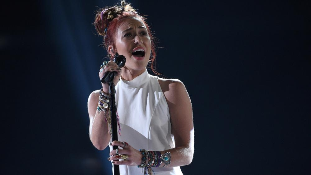 'American Idol' Rejected Lauren Daigle a Decade Ago, Now ...