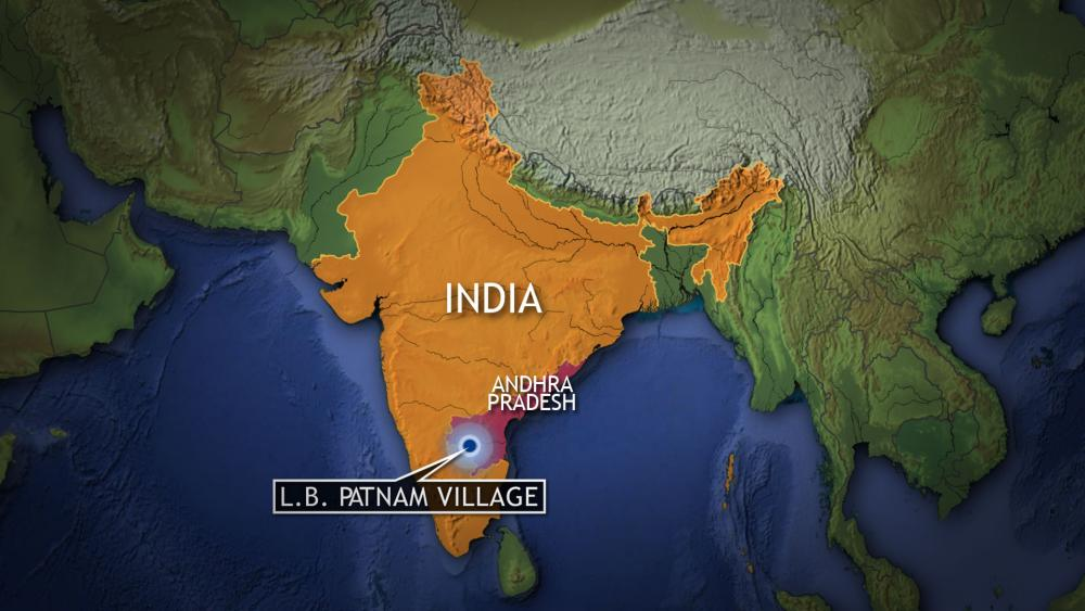 LBPatnamVillageIndia