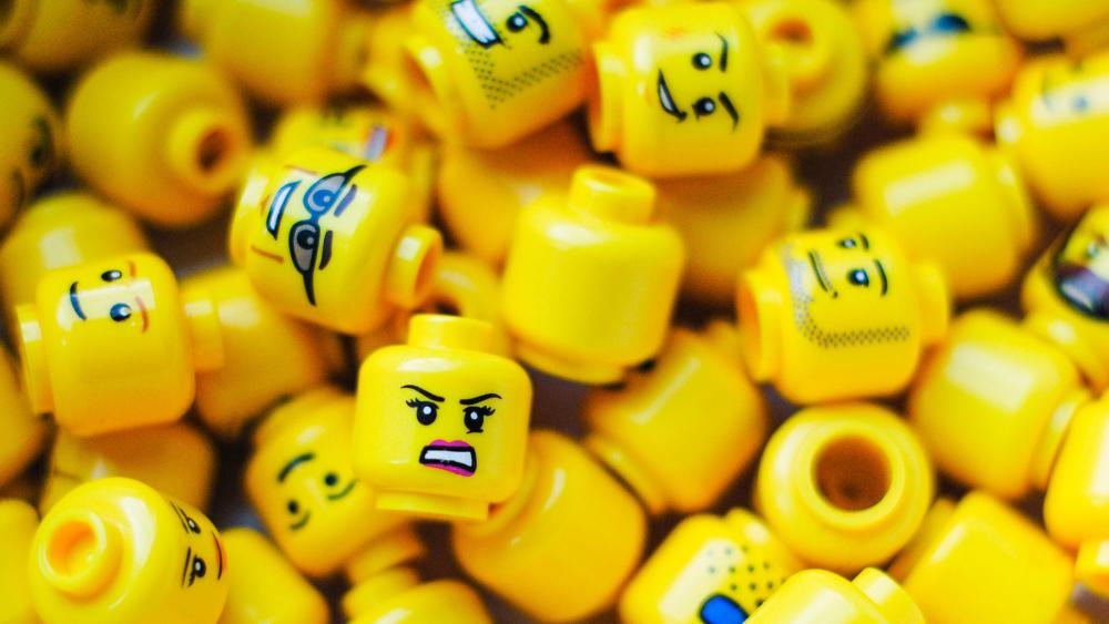 Lego Gets Extra Woke, Announces No More Products for 'Boys' or 'Girls' general chat room details picture