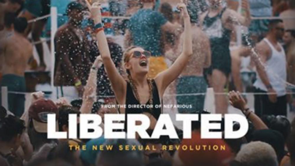 LiberatedPoster