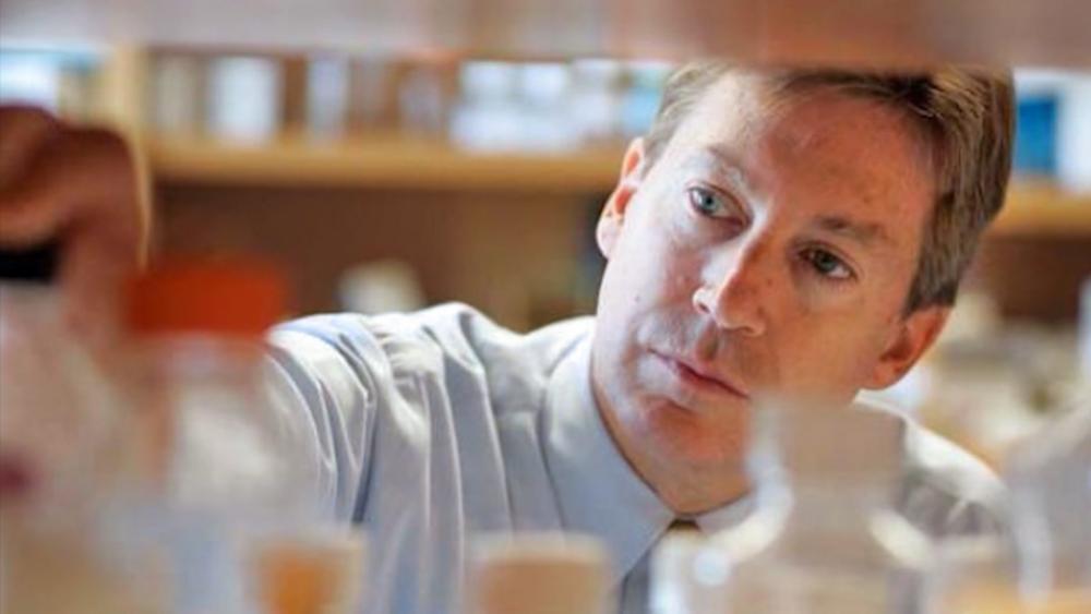 Dr. Dale Bredesen, The End of Alzheimer's Program