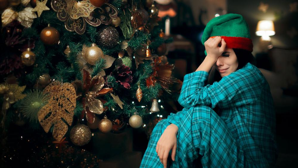 Lonely Christmas.5 Ways To Help Hurting And Lonely People Through The