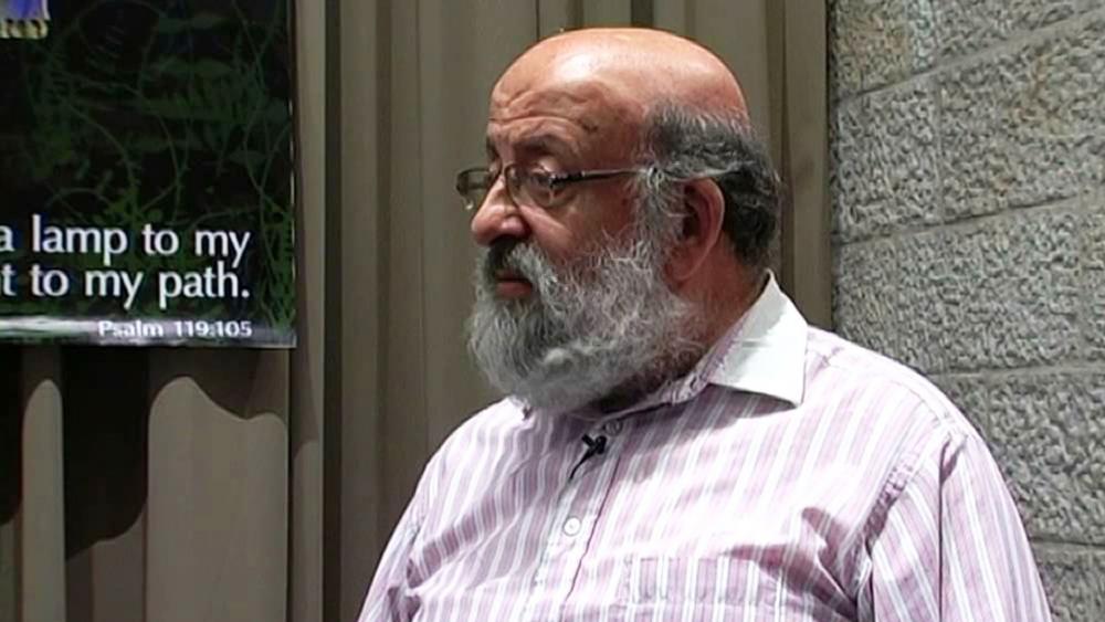 Marc Chopinsky, 1950-2018