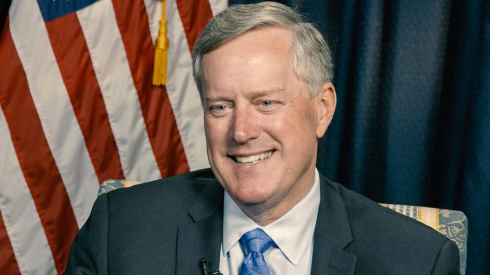 Image result for mark meadows