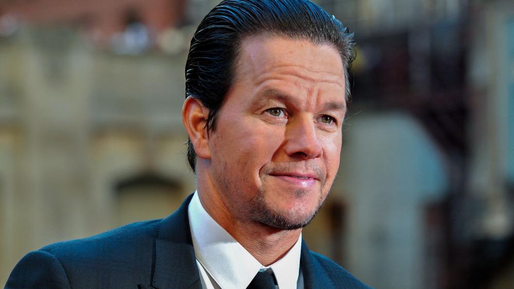 Mark Wahlberg AP