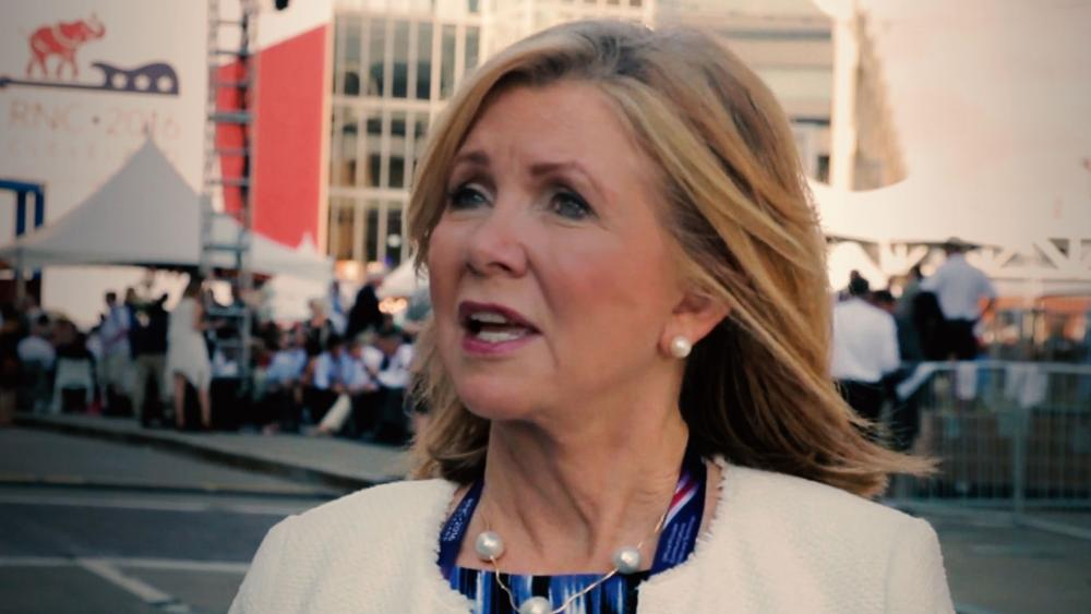 marshablackburn