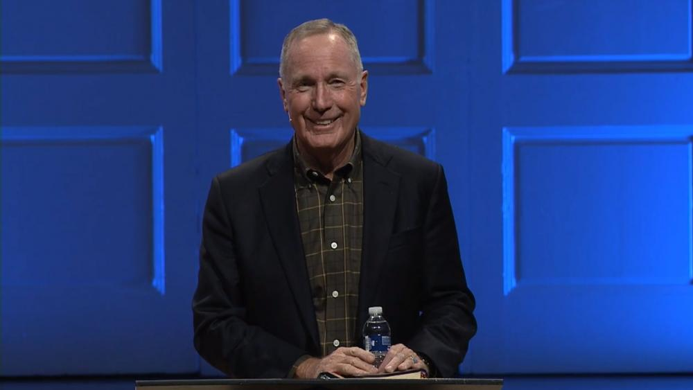Max Lucado Reveals His Sexual Abuse, Beth Moore Challenges Church at