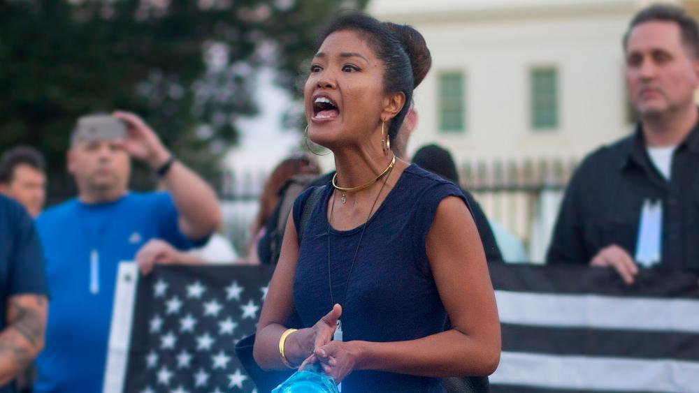 Conservative author and commentator Michelle Malkin (AP photo)