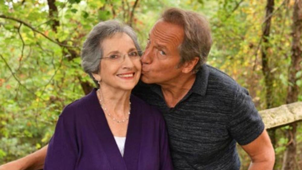 Mike Rowe's Mom Reveals Surprising Details About Her Son   Unveils
