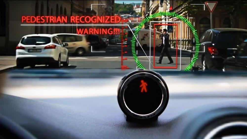 Israeli Tech Leading The Way In The Driverless Revolution Cbn News