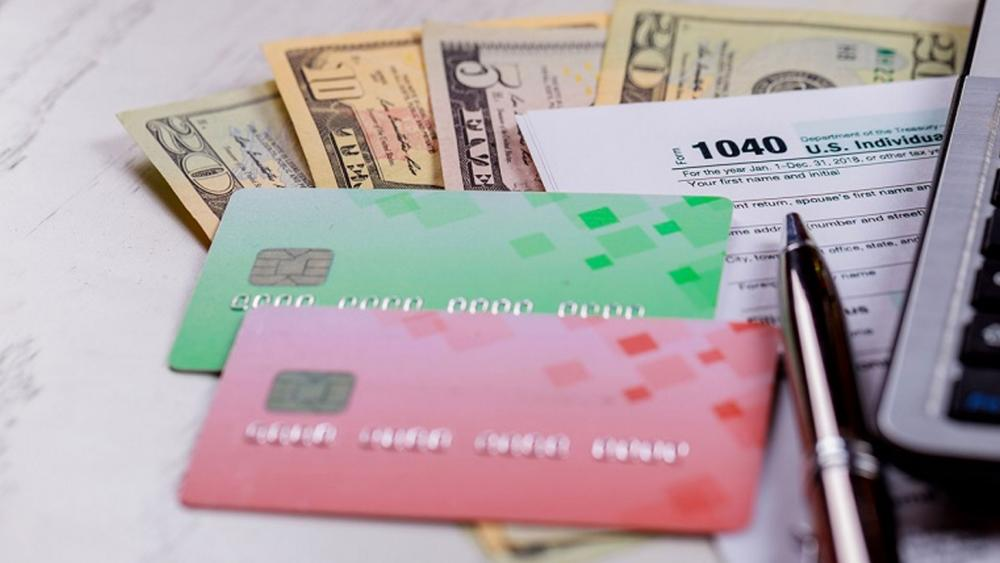 How To Pay Your Taxes: Pay Taxes With Cash, Credit Cards