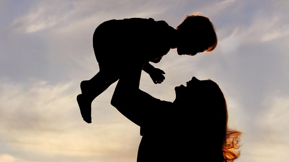 Jack Graham on The Fierce Faith of a Good Mother