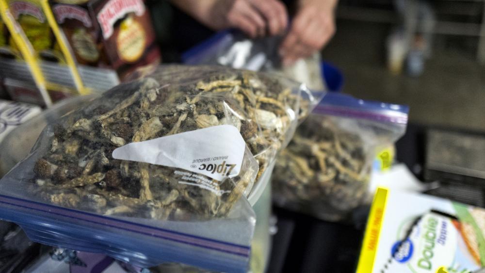 Denver Becomes 1st US City to Decriminalize 'Magic Mushrooms'