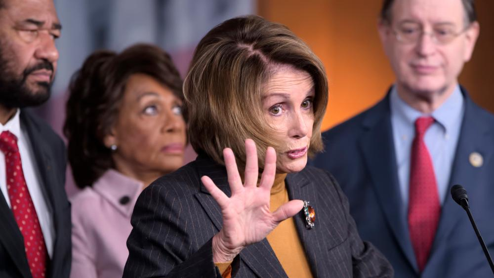 Pelosi Rejects 2 Republican Picks for Jan. 6 Probe, Republicans Threaten Boycott