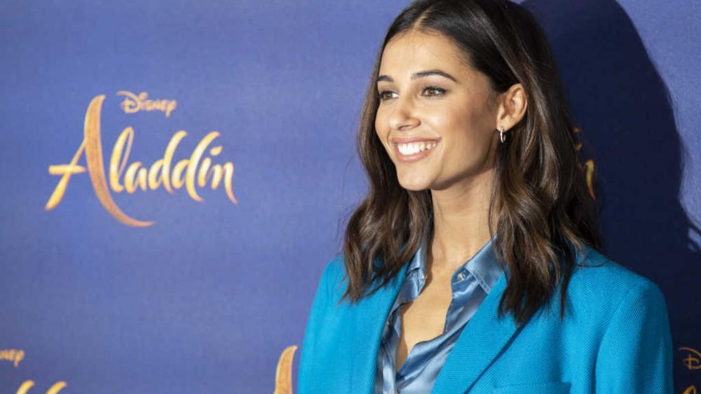 La estrella de 'Aladdin', Naomi Scott, dice que su fe cristiana es 'parte  de lo que lo soy' | CBN News