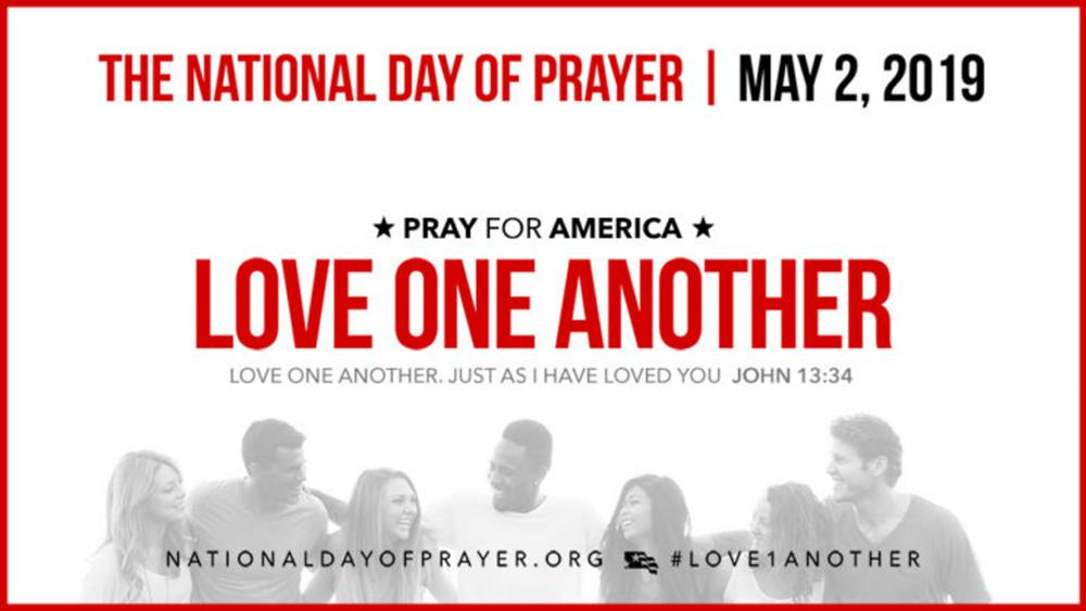 Image result for national day of prayer 2019